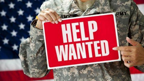 Companies Looking to Hire Younger Vets