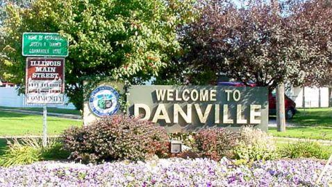 Danville Possible Increase of Pay for Substitutes