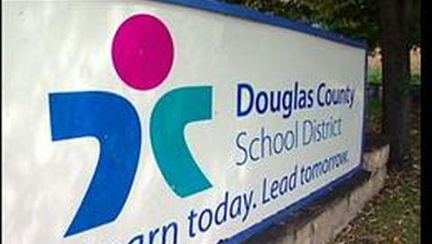 Advertising Agreement Reached by Douglas County Board of Education
