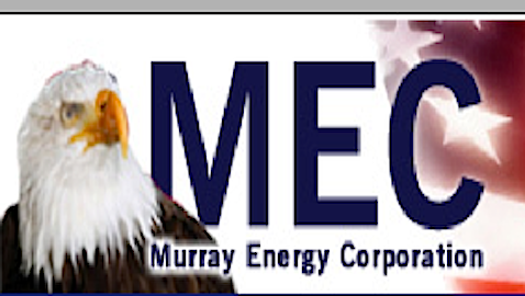 Murray Energy Corporation President Decides to Cut Jobs After Election