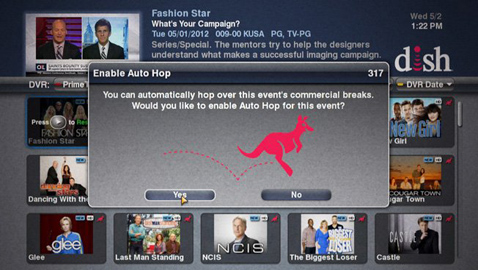 Judge Says, Auto Hop Need Not Close Shop: Dish Calls It A Victory, Fox Says It Will Appeal