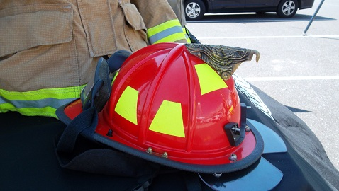 Courts Decide if Firefighter Should be Paid as a Volunteer or as an Employee