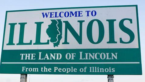 State of Illinois Discovers Inmates Receiving Unemployment Benefits