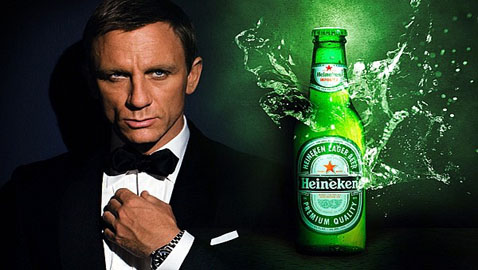 James Bond Product Placement Worth Hundreds Of Millions: But Are They Value For Money?