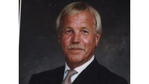 James Hall Dies at 70