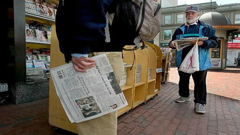Newspaper Endorsements May Not Be Very Attractive, But They Are More Significant and Meaningful