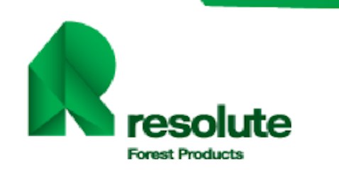 Resolute Forest Products to Cut Jobs