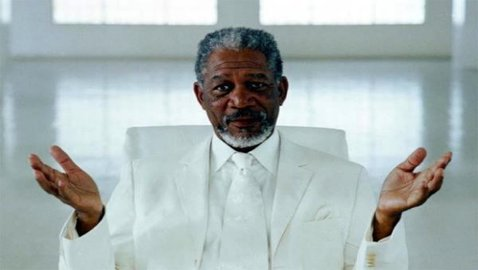 Human Rights Campaign Enlists Morgan Freeman To Narrate Ad In Support Of Same-Sex Marriage