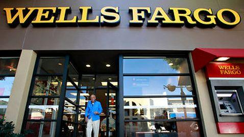 Wells Fargo Sued by Former Branch Manager