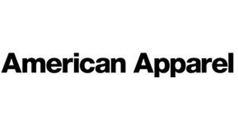 American Apparel Receives Warning
