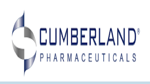 Cumberland Pharmaceuticals to Cut Jobs