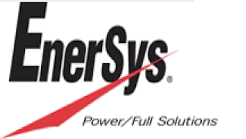EnerSys to Cut Jobs