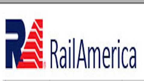 RailAmerica, Inc. to Cut Jobs