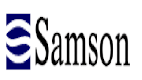 Samson Investment Company to Cut Jobs