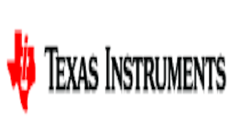Texas Instruments to Cut Jobs in India