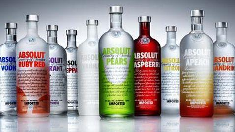Absolut Vodka Takes On New Agency