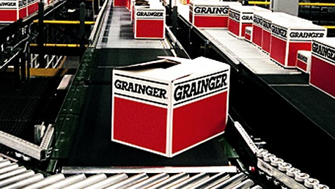 Worker at W.W. Grainger, Inc. Claims Sexual Discrimination Because Females Weren't Fired