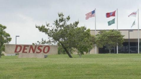 DENSO Brings 130 Jobs to Tennessee; 1,200 to United States