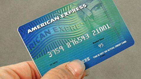 American Express to Slash Jobs