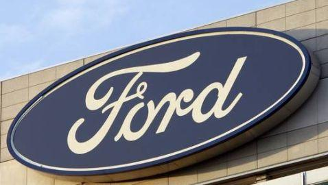 Ford Adding 2,200 Salaried Jobs in the United States