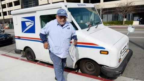 Document from USPS Describes Larger Jobs Cuts