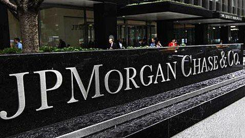 JPMorgan Chase to Cut 17,000 Jobs
