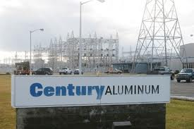 Century Aluminum Warns of Shutting Down Hawesville Smelter in August