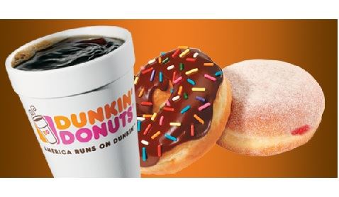 Dunkin Donuts to Expand and Hire