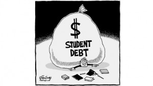 Student Loans to Double for Many