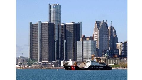 Detroit Declares Bankruptcy