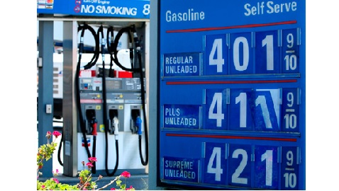 Feds Cheer the Rise in Gas Prices, Which Made a Big Leap, While the Rest of Us Groan