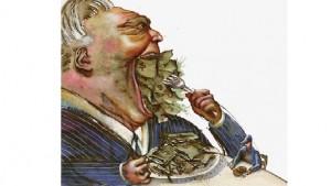 rich diet