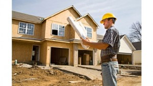 home construction increases
