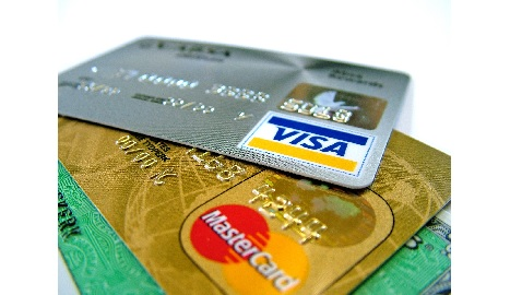 Credit Card Spending is Down, Cramping the Economy