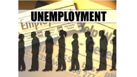 Unemployment Claims Surge in Response to Furloughs
