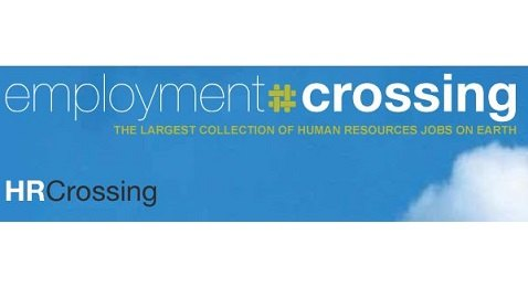 Students: Use HRCrossing to Find a Human Resources Internship