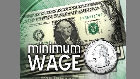 Even Republicans Want to Hike the Minimum Wage