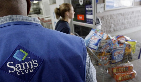 Sam's Club to Cut 2,300 Positions