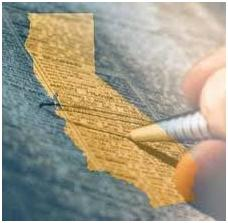 California Shows Gradual Growth in the Job Market