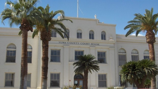 Yuma County Employment Figures for December Released