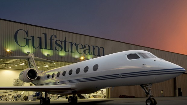 Gulfstream Adding 100 Jobs in Georgia Due to Expansion