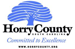 Employment Struggles in Horry County, South Carolina
