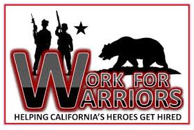 Reservists Offered Employment Help by Work for Warriors