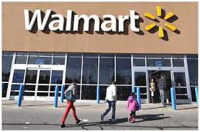 EEOC Sues Wal-Mart for Age Discrimination