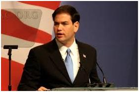 Marco Rubio Offers Advice for Improved Economy