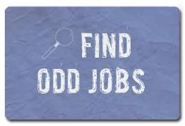 Unreported Income Becomes a Problem with Odd Jobs