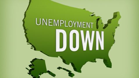 Updated Employment Numbers Show Milestone