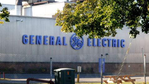 General Electric Co. Layoffs Set For 2015