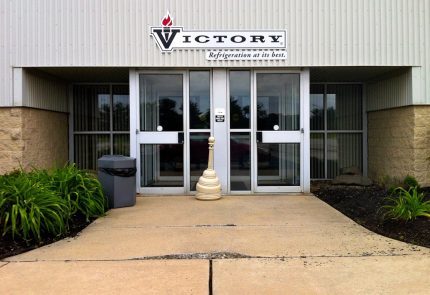 Victory Refrigeration Leaving Cherry Hill; 120 Jobs Lost