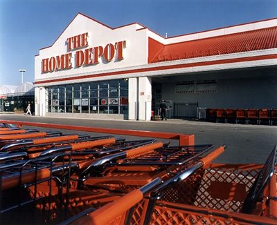 Home Depot Sued by Two Former Female Employees for Sexual Discrimination